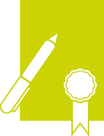 Garantie-Service Icon