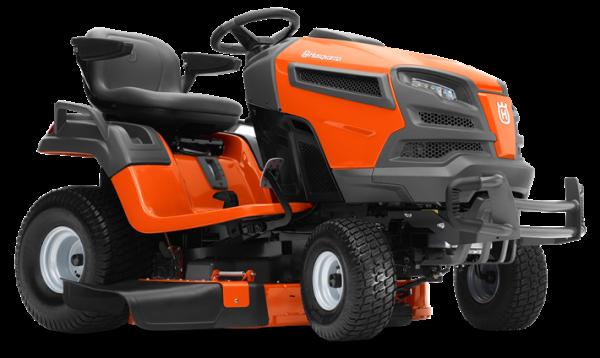 Husqvarna Traktor TS 242TXD