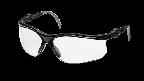 Schutzbrille Husqvarna Clear X