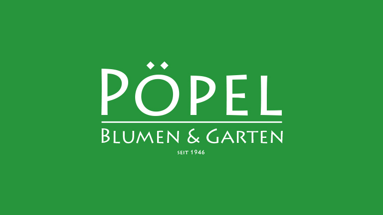 Pöpel - Blumen & Garten