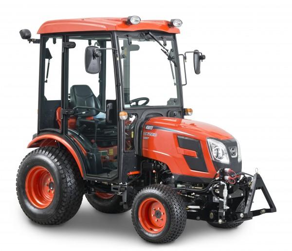 traktor kioti ck2810c traktoren und rider angebote. Black Bedroom Furniture Sets. Home Design Ideas