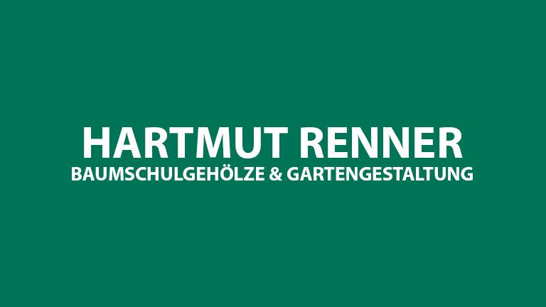 Hartmut Renner